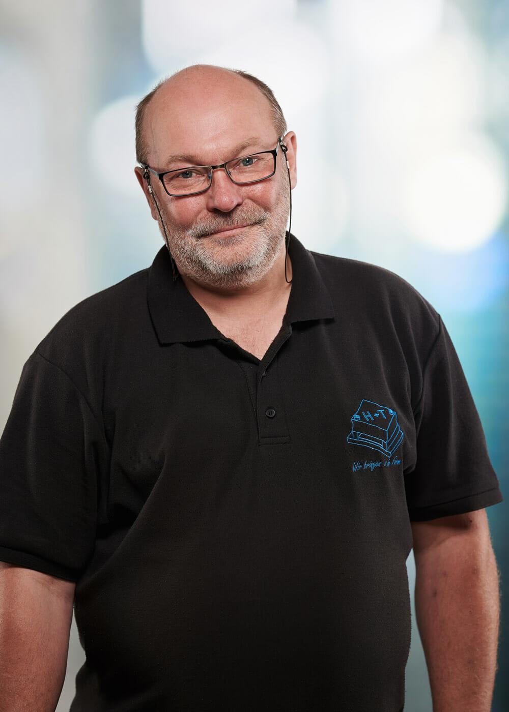Günther Brunke
