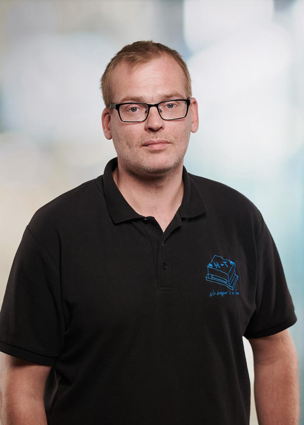 Tobias Bohnenkamp